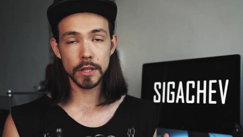 [Sigachev] Как сделать селфи с ТИМАТИ?