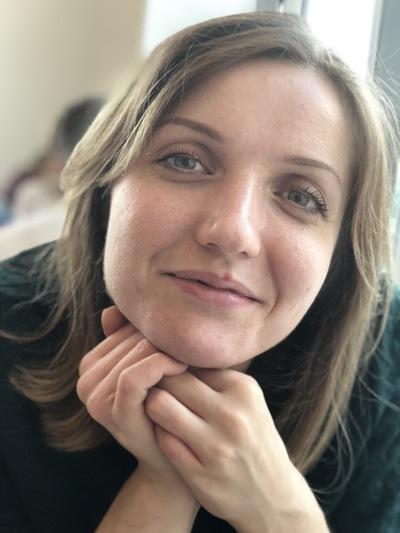 Ева Алексеева