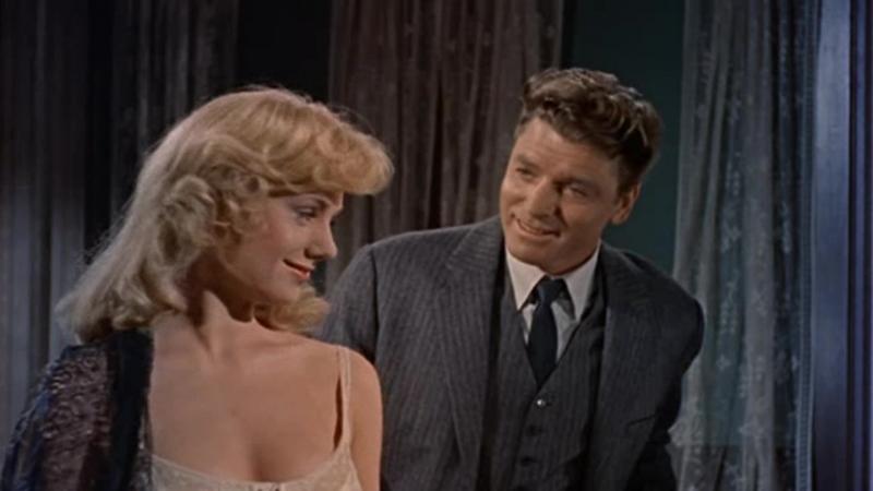 ЭЛМЕР ГАНТРИ 1960 драма Ричард Брукс 1080p смотреть онлайн без регистрации