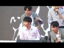 [FANCAM] 26.05.2018: BTOB - Blow Up (Фокус на Чансоба) @ Milk Day Festival