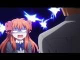 Gekkan Shoujo Nozaki-kun / Нозаки и его Сёдзё-Манга - 5 серия |Amikiri, Cleo-chan, Gomer, HectoR, Nuts,Rexus(MVO) [AniLibria.Tv]
