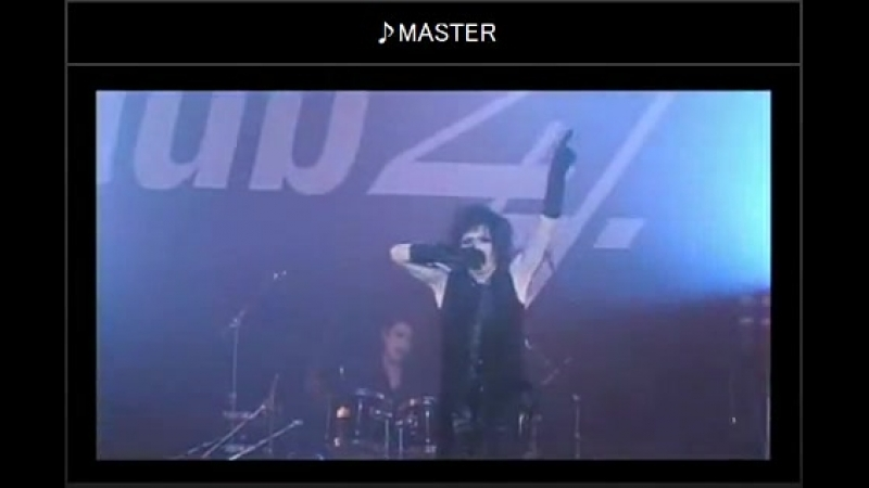 DIAURA『Stylish wave COUNTDOWN』 2012.12.31