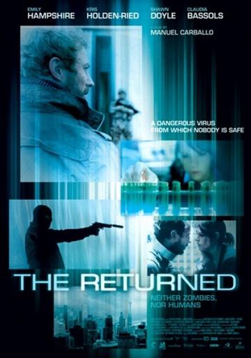 Возвращенные (The Returned) 2013 смотреть онлайн