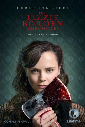 Хроники Лиззи Борден (мини-сериал) The Lizzie Borden Chronicles смотреть онлайн