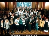USA for Africa - We are the