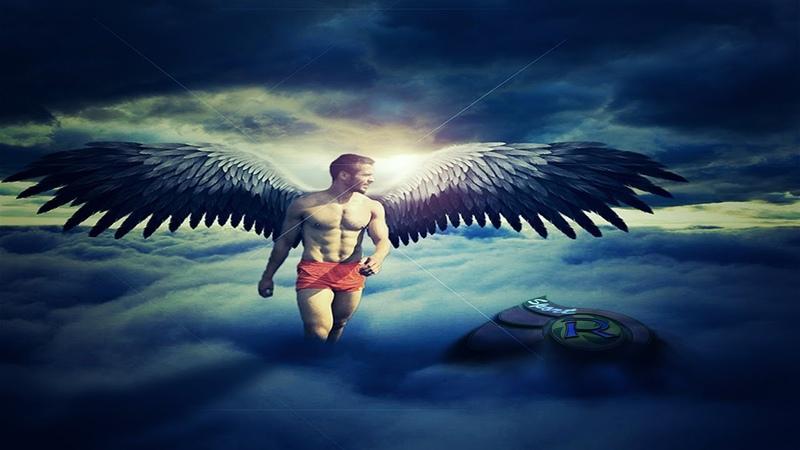 Расправь крылья Это моментально увеличит твой прыжок и силу нападения Мах рук в волейболе