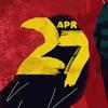 27.04 @ KETAMIN / ROADPIE / THE BETS