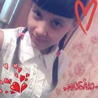 Кристина Хорева