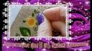 Декоративные швы стебельчатый прямой петельный обметочный гладьевой тамбурный