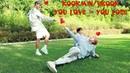 Don't fall in love with KOOKMIN (정국 지민 BTS) Challenge