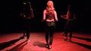 Let Me Dance Kizomba Lady's Style on 5 years party Kizomba Dance
