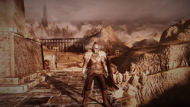 Dark Souls 2: Scholar of the First Sin - ReShade E3 2013 like v2.0