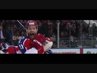 Смотрите прямую трансляцию матча СКА - ЦСКА на телеканале