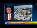 Самарская больница отпустила пациентов по домам из-за прорыва трубы теплоснабжения
