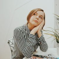 Настенька Полякова