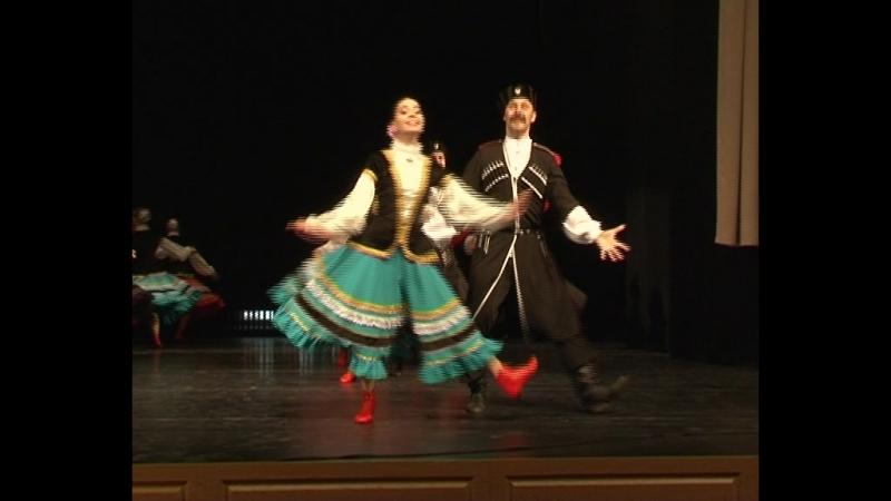 Ансамбль танца «Соловьиный край России» готовится к юбилею