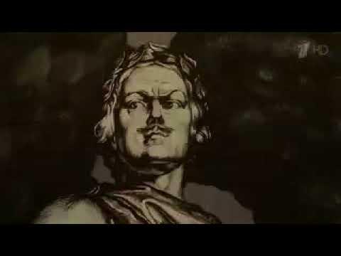 Сказ про то, как царь Петр арапа женил (1976 г Интервью В. Высоцкого о фильме)