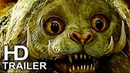 FANTASTIC BEASTS 2 Creatures Trailer NEW 2018 The Crimes Of Grindelwald Movie HD