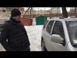 Отзыв нашего клиента о купленом Opel Frontera