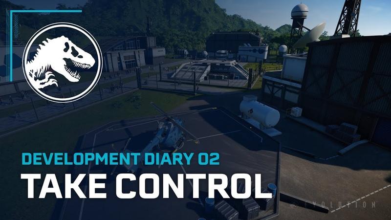 Dev Diary Take Control