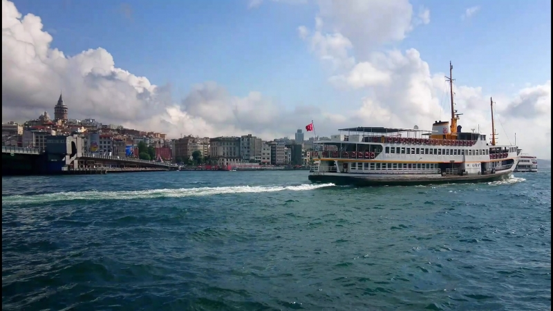 İstanbul is Love 🇹🇷