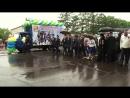 День города в Комсомольске-на-Амуре 12.06.2016