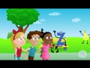 Hello A, Hello Z - ABC Song For Kids