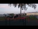 Workout Зеленодольск