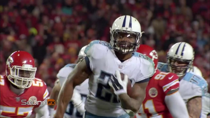 January 6, 2018. AFC. Wild Card Playoffs. Tennessee Titans Kansas City Chiefs