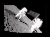 Советские космонавты первыми высадились на Луну