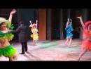 Д.Гордеевцев и театр танца АИША( Хафа-на-на )