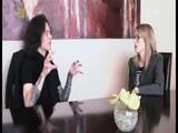 wywiad z Ville Valo przed koncertem w Warszawie 1.06.2013
