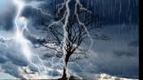 Гроза, раскаты грома, настоящие звуки природы Nature Sounds Rain, thunder, real sounds of nature