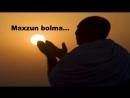 Abdulloh Domla Maxzun