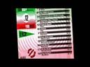 CD COMPLETO E MIXADO EURODISCO COLLECTION VOL -12