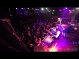 The Agonist - Gates Of Horn And Ivory Live in Montreal