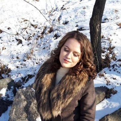 Ирина Луковая