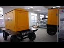 20KW to 500KW Mobile Trailer Diesel Generator for Sale - Starlight Power