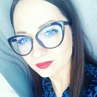 Anastasiya Kotya