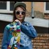 for girls who ride | БЕСТИЯ | news & strtwear