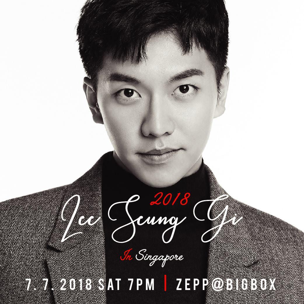 Ли Сын Ги / Lee Seung Gi / Жабик / Сыня - Страница 4 BXdOU_h4_wQ