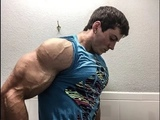 The story of a REAL SUPERHERO - Zach Zeiler AESTHETIC Bodybuilding motivation