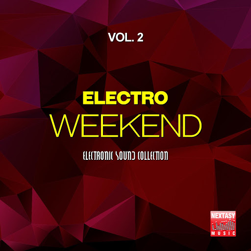 Daniele Sorrenti альбом Electro Weekend, Vol. 2 (Electronic Sound Collection)