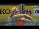 Women 100m Backstroke FINAL A Pan Pacs 2018