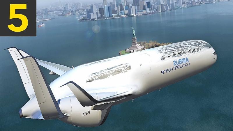Top 5 Future Vehicles that will Revolutionize Transportation