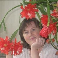Юлия Шадская