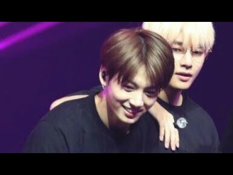 Taekook moments in fort worth ~ tata and kookiee being always together