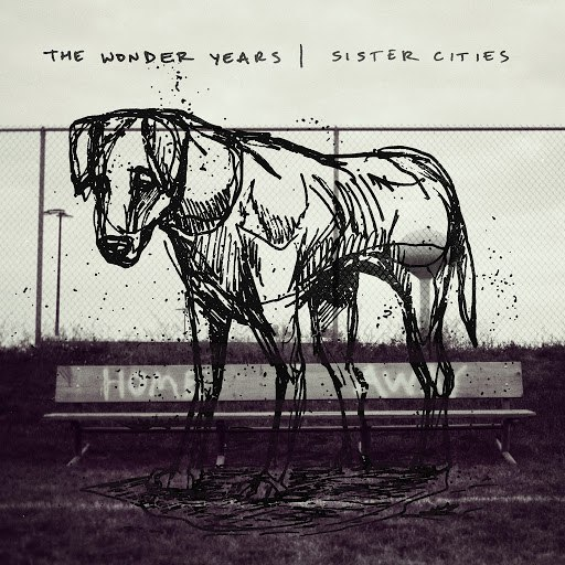 The Wonder Years альбом Sister Cities