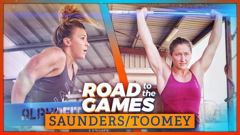 Road to the Games Ep. 18.02 Kara Tia—The Aussie Chickies