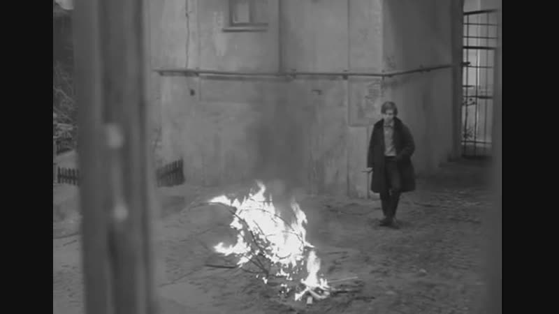 Отрывок из фильма Зеркало А.Тарковского, о Неопалимой Купине